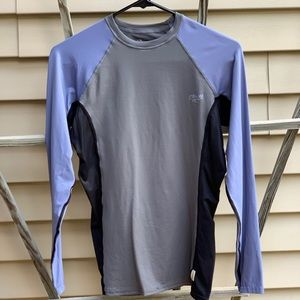 O'Neill Premium Skin Long Sleeve Rash Guard
